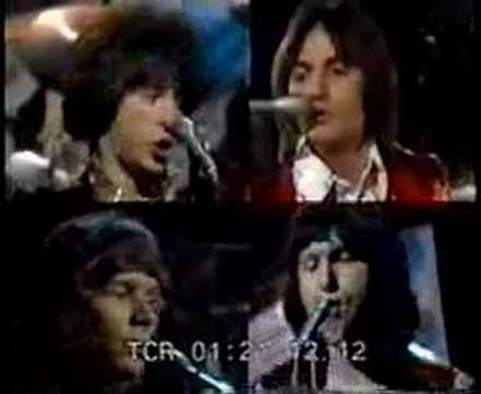 Raspberries - I Wanna Be With You
