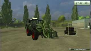 Let´s Test Fendt GTA Turbo