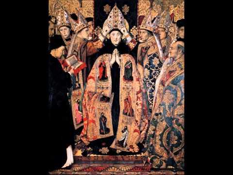 Пёрселл Генри - Magnificat & Nunc Dimittis In B Flat