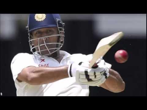 Mahendra Singh Dhoni: India captain quits Test cricket