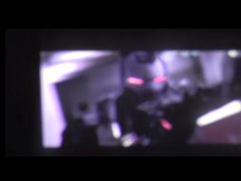 Leaked Captain America Civil War Trailer that is Impressive but Fake!