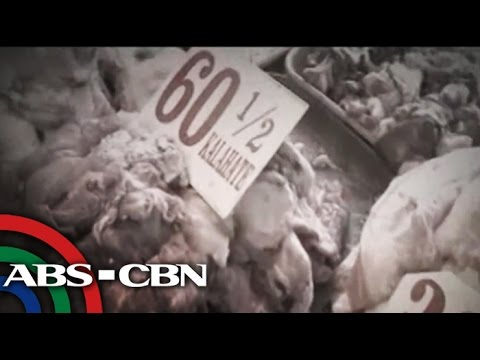 Dog Meat and double dead meat for sale?