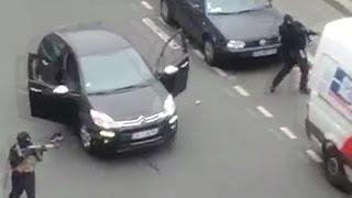 توجيه تهم بالإرهاب إلى أربعة رجال في فرنسا