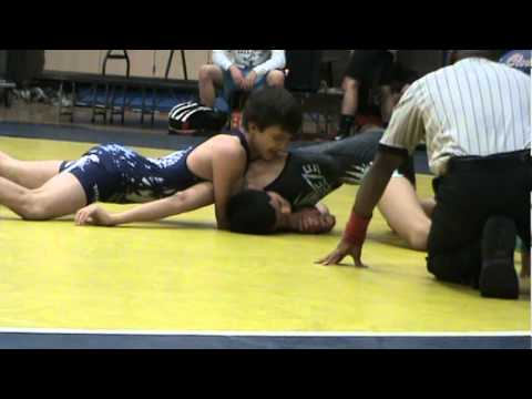 106 Hans Rockwell vs Andrew Sta Maria Part 3