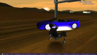 GTA SA ONLINE - BREAK NO BRV SAMP