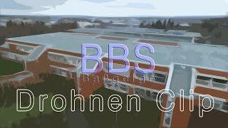 BBS Baßgeige Drohnen Aufnahmen