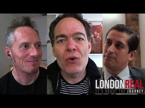 Max Keiser Interview - Teaser #3 - WARNING ADULT CONTENT | London Real