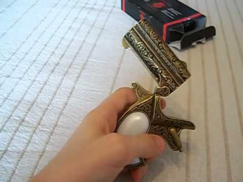 Derringer Pistol Replica Replica Derringer Remington