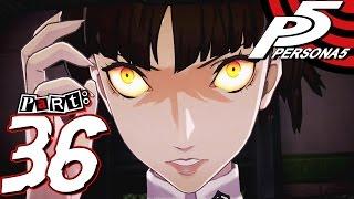 Persona 5 - Part 36 - Johanna