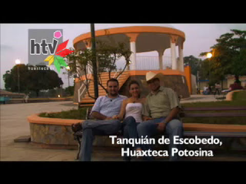 Huaxteca TV - Huaxte aqui ando Tamk´iyam