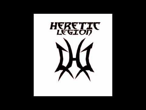 Legion - Еретик