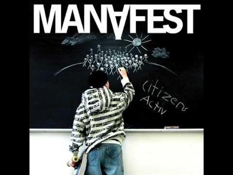 Kick It - Manafest (song only) 08
