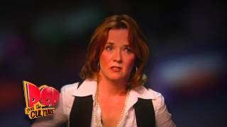 Pop Goes the Culture   Lea Thompson Part 2 of 3