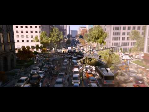 White House Down - Trailer