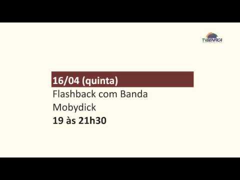 Programação Musical (de 15 a 18/04 )