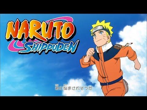 Naruto Shippuden Ending 31 | Dame Dame Da (HD)