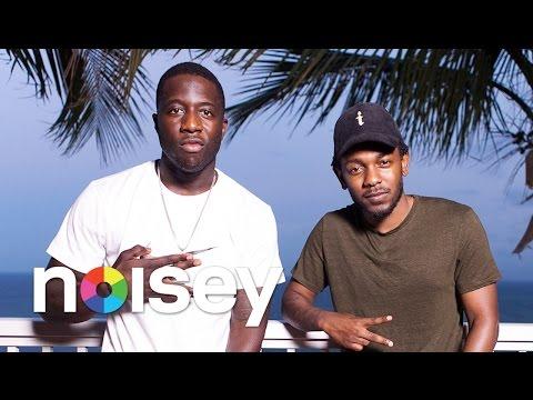 Kendrick Lamar Recalls Biggest Downfall