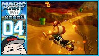 Wir sind in Sorge - Mario Kart Wii Online - Part 4