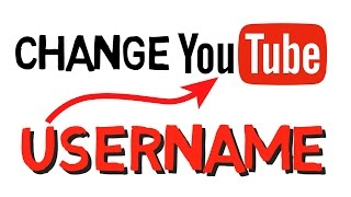 How To Change Your Youtube Username 2017 (Working)