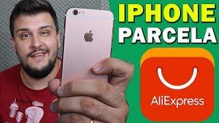 Como Comprar iPhone PARCELADO no Aliexpress   DETALHADO