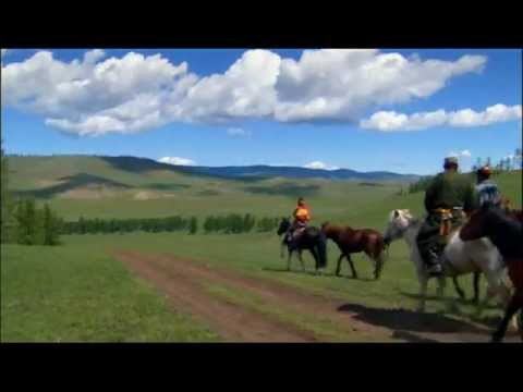 Ancient Voices, Modern World: Mongolia