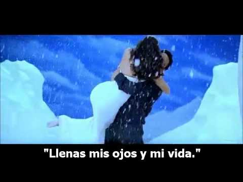 Humko Deewana Kar Gaye Tum Saanson Mein Subtitulada Español video