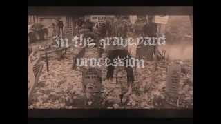 REVEL IN FLESH - Graveyard Procession (Lyric Video)