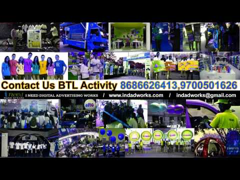 btl activities ideas In Hyderabad