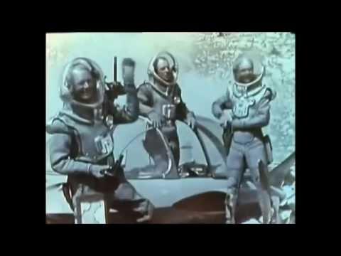 Kamikaze Space Programme - Leyland Daf 45