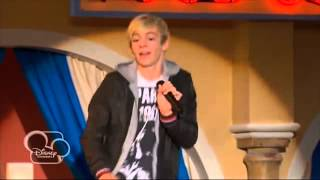 Not A Love Song - Ross Lynch ( Austin Moon )