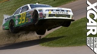 10 Most Dangerous Race Tracks - XCAR