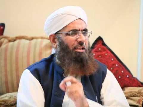 Namoos E Risalat | Mufti Muhammed Abbas Rizvi Sb. | 06jan2011 Full Bayan video