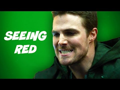 Arrow Season 2 Episode 20 - Top 5 WTF Moments
