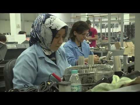 Turkey: EBRD donors support energy efficiency