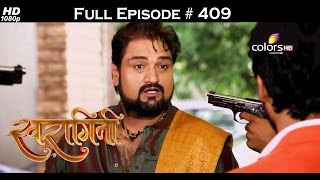Swaragini - 16th September 2016 - स्वरागिनी - Full Episode