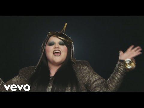 Gossip - Heavy Cross (Video)