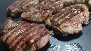 Et Kızartma Püf Noktaları I Et Pişirirken Nasıl Yumuşak Olur? I Mühürleme