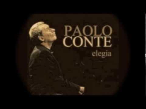 Paolo Conte - Sonno Elefante