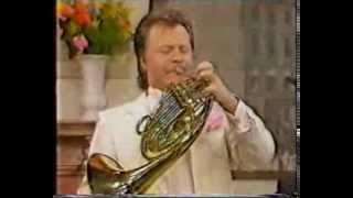 Rudi Mazač´s French Horn Formation ORF 2  Beatin´ Bugles