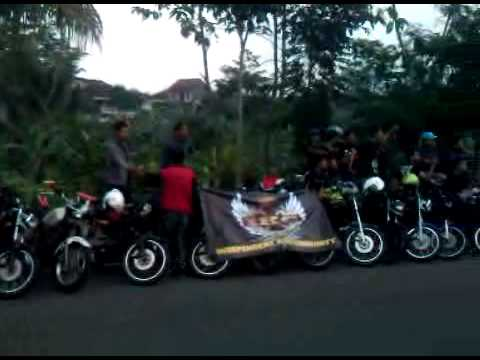 King Road To Magelang.3gp video
