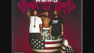 N.E.R.D. - Don't Worry About It