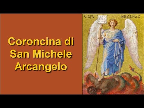 Una visita di un angelo (SAN MICHELE) a Garabandal 03/03
