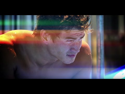 Nathan Adrian | Behind The Scenes | Episode 2