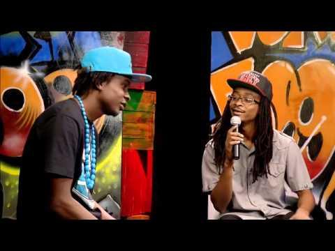 Beat509 TV Show - Dug.G Envite DRZ (StormTV chaine 2 Haiti)