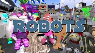 Giant snail race 553 19 Mar 23 Robots