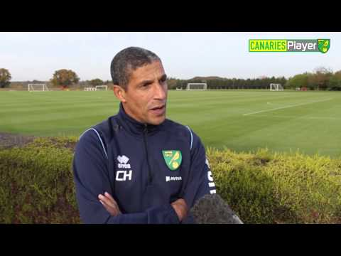 Chris Hughton on Tactical Changes in Win Over West Ham