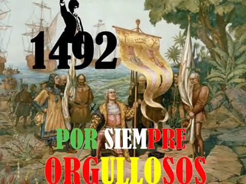 Doce De Octubre - Día De La Resistencia Indígena.wmv