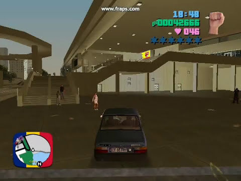 gta vice city mamaia