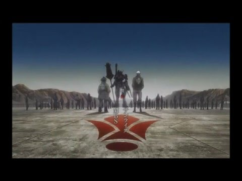 Mobile Suit Gundam: Iron-Blooded Orphans OP Full (w/ English Lyrics)