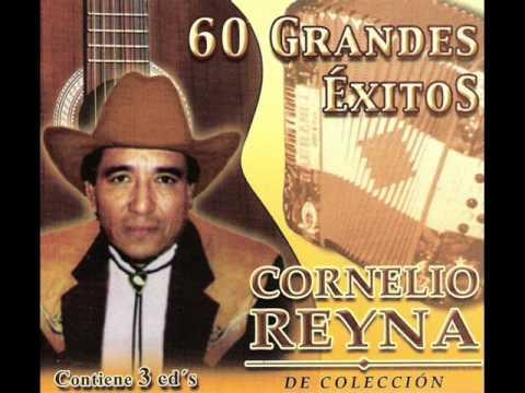 Cornelio Reyna - Mil Noches